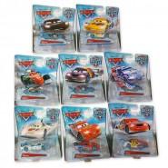 Cars ICE RACERS Model CAR 1:55 Mattel HOT WHEELS Disney Pixar DIE CAST