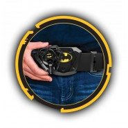 Cintura Attrezzi BATMAN Utility Belt SPY GEAR Allarme Spin Master