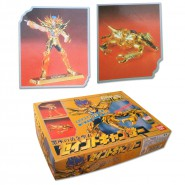 RARA Figura CANCER Cancro GOLD Kit BANDAI JAPAN Saint Seiya CAVALIERI ZODIACO