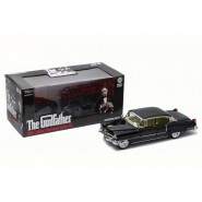 Car Model CADILLAC FLEETWOOD 1955 from THE GODFATHER Movie 1/18 DieCast GREENLIGHT