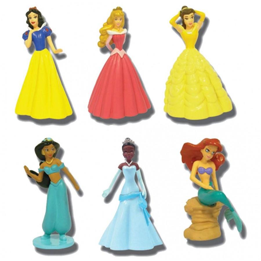 Figua Principessa Disney Princess Buildable Figure
