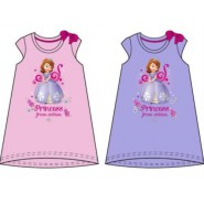 SOPHIA THE FIRST Dress T-SHIRT Girl OFFICIAL DISNEY Junior