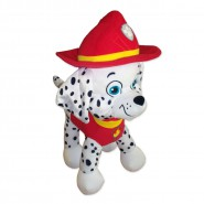 PAW PATROL GIANT Plush MARSHALL Dog XXL 50cm Original Peluche