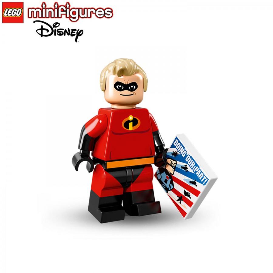 Lego Maleficent Minifigure LEGO Minifigures DISNE...
