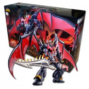 Robot Model MAZINKAISER Chogokin Z COLOR Metallo BANDAI Super Robot SRC Mazinger NEW