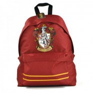 HARRY POTTER Backpack GRYFFINDOR CREST 40x30cm Original Official WARNER BROS