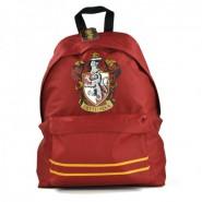 HARRY POTTER Backpack GRYFFINDOR CREST 40x30cm Original Official WARNER BROS