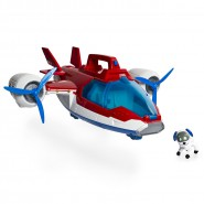 AIR PATROLLER Rescue PLANE Paw Patrol ELECTRONIC Sounds Lights ROBO DOG
