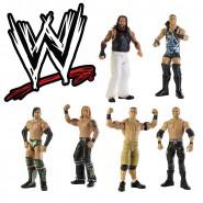 Figura Action WWE Superstar Wrestling 17 cm MATTEL