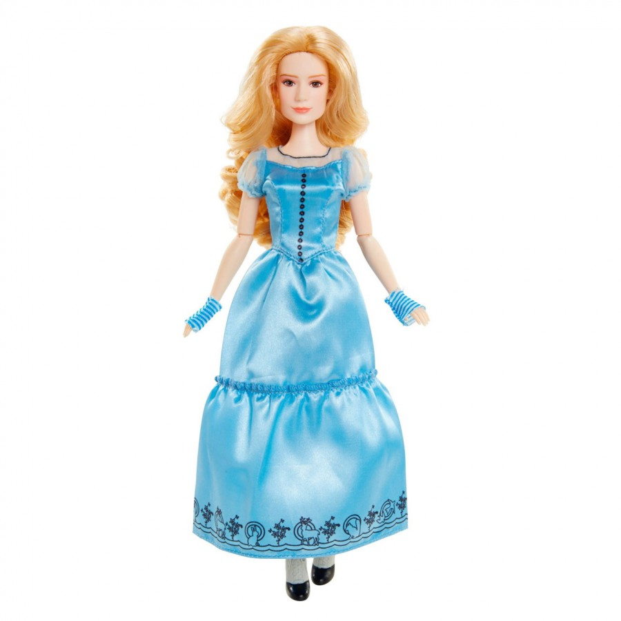 Alice normal classic figura bambola 30cm disney film 2016 attraverso lo specchio apecollection - Film alice attraverso lo specchio ...