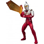 Action Figure ULTRA SEVEN ULTRA ACT Series BANDAI