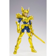 Action Figure ODIN Aiolia GOLD GOD Robe CLOTH Serie SOUL OF GOLD Die Cast MYTH EX Bandai Saint Seiya
