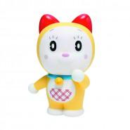 Figure DORAMI Robot Cat Doraemon 10cm ORIGINAL Bandai SHF Figuarts Zero