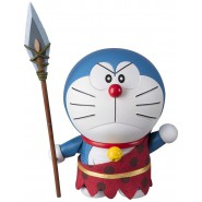 Figura Action DORAEMON Birth of Japan Film 2016 10cm ROBOT SPIRITS Bandai