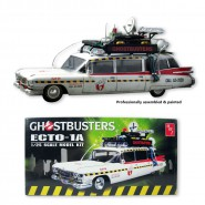 GHOSTBUSTERS Scale Model Kit ECTO-1A 1:25 AMT