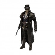 Figura Action 15cm JACOB FRYE UNION dal videogioco ASSASSIN'S CREED SYNDICATE McFarlane USA Serie 5