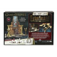 GAME OF THRONES Playset Building IRON THRONE ROOM 314 Pieces McFarlane