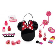 MINNIE Mouse COSMETIC SET and HANDBAG Collection Set DISNEY 07100