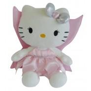 HELLO KITTY Peluche in BOX Seduto 25cm Originale SANRIO Plush