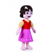 BIG PLUSH 43cm HEIDI Original FAMOSA
