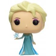 Disney FROZEN Figura Collezione ELSA 10cm Funko POP! 82 Originale