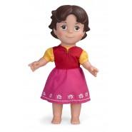 HEIDI Figura BAMBOLA Doll 36cm Originale Ufficiale FAMOSA