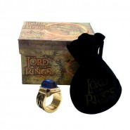 The Lord Of The Rings GIMLI 's RING Official Replica NEW LINE CINEMA
