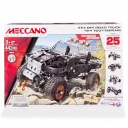 MECCANO Kit Set DUCATI MONSTER 1200 S Moto 16305 Costruzioni ORIGINALE Spin Master