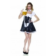 COSTUME Halloween SEXY BREWER Adult Woman RUBIE'S Rubies Carnival S M