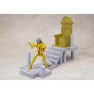 Figure Diorama GEMINI Saga PANORAMATION + Bonus ATHENA STATUE Bandai Saint Seiya