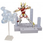 Figure Diorama PEGASUS SEIYA from Serie PANORAMATION Bandai Saint Seiya