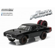FAST and FURIOUS Model Dom's 1970 DODGE CHARGER r/t 1:43 Greenlight Collectibles