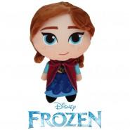 Peluche ANNA Stilizzata 55cm FROZEN Il Regno di Ghiaccio UFFICIALE Disney