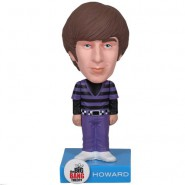 BIG BANG THEORY Figure HOWARD WOLOWITZ Bobble Head FUNKO