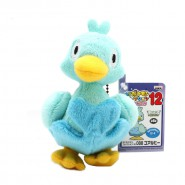 Pokemon RARO Peluche DUCKLETT Pokedex 580 Originale BANPRESTO JAPAN Best Wishes