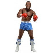 Action Figure 18cm ROCKY III 40th Anniversary Serie 1 BLUE CLUBBER LANG NECA