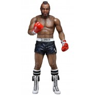 Action Figure 18cm ROCKY III 40th Anniversary Serie 1 BLACK CLUBBER LANG NECA