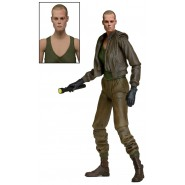 Figura Action 17cm Space Marine LT RIPLEY ALIENS Dark Horse Kenner Day Alien Neca