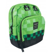 MINECRAFT School BACKPACK 30x24cm ORIGINAL OFFICIAL