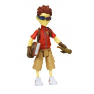 Figura Action MATT HATTER Chronicles 12cm DE LUXE HERO Originale SIMBA