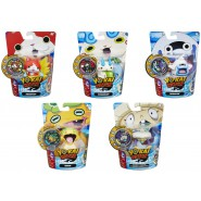 Figure YO-KAI WATCH Character and Medal HASBRO Official APP Original YOU CHOOSE