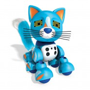 ZOOMER MEOWZIES Puppy PATCHES Cat INTERACTIVE Original SPIN MASTER