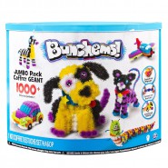 BUNCHEMS Building Balls JUMBO PACK More Than 1000 Pieces ORIGINAL Spin Master