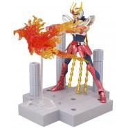 Figure Diorama PHOENIX IKKI from Serie PANORAMATION Bandai Saint Seiya