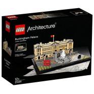 BUCKINGHAM PALACE Diorama LEGO ARCHITECTURE 21029