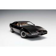 KNIGHT RIDER SEASON ONE Model Kit Car K.I.T.T.  Scale 1/24 AOSHIMA Movie Mechanical