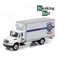 BREAKING BAD Truck Model LOS POLLOS HERMANOS Durastar 2013 Scale 1:64 GREENLIGHT Collectibles