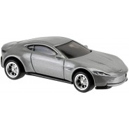 Modellino ASTON MARTIN DB10 Specter 007 Scala 1/64 Metallo HOT WHEELS