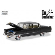 Model Car VCADILLAC FLEETWOOD 55 from THE GODFATHER Movie Scale 1/64 Greenlight