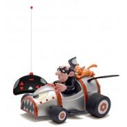 GARGAMEL 's Special CAR Model R/C Original OFFICIAL PEYO Smurfs Smurf